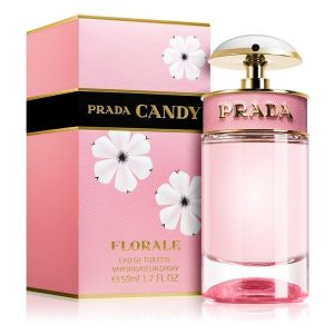 Prada Candy Florale 50ml - nữ