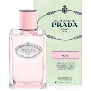Prada Les Infusion De Rose Women 100ml - nữ
