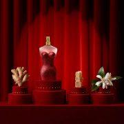 Jean Paul Gaultier Classique Cabaret EDP Limited 100ml - nữ 2