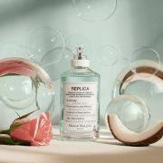 Maison Martin Margiela Bubble Bath 2