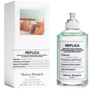 Maison Martin Margiela Bubble Bath