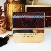 Marc Jacobs Decadence Rouge Noir edp 100ml - nữ 2