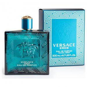 Versace Eros Man EDP