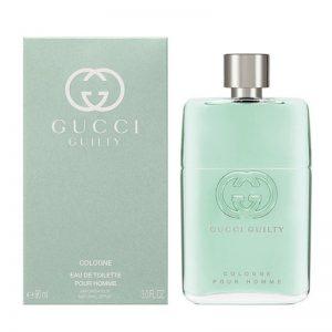Gucci Guilty Cologne Pour homme 90ml