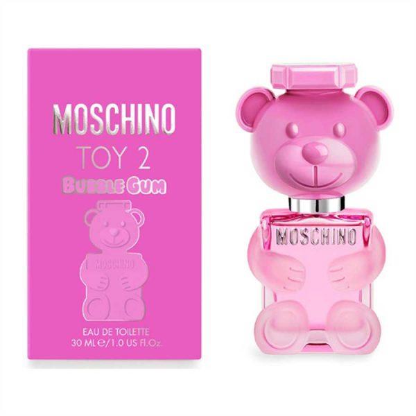 Moschino Toy 2 Bubble Gum Edt 100ml
