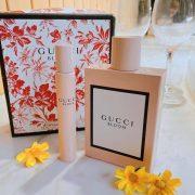 Set Gucci Bloom (EDP 100ml, Mini 7.4ml) 2