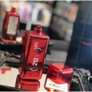 Carolina Herrera 212 VIP Black Man Limited Red 2